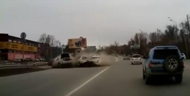 Уличные гонки Южно-Сахалинск Бубль-Гум