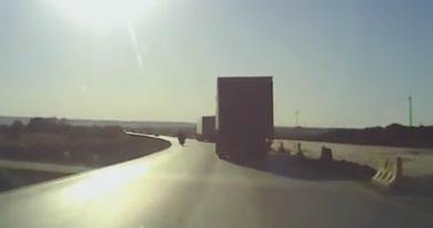 ДТП трасса Керчь Крым