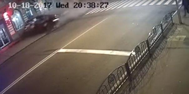 ДТП Харьков видео