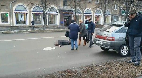 Магнитогорск Горького Металлургов