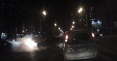 Екатеринбург ДТП