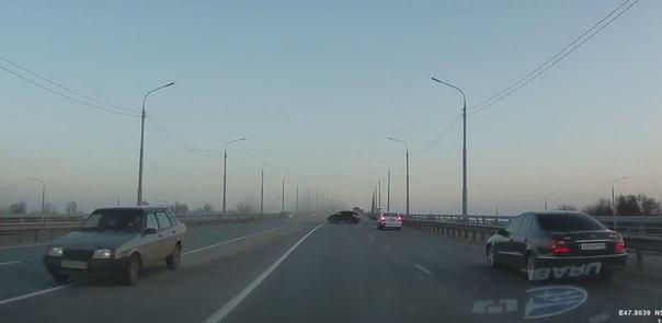мост Балаково