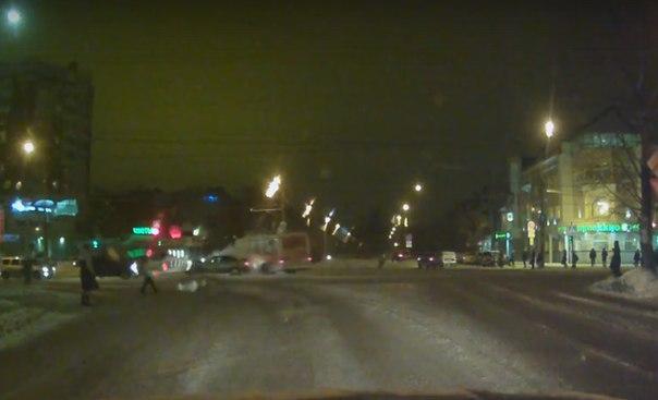 Вологда ПАЗ