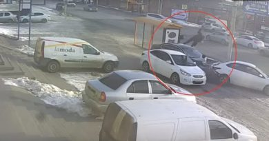 Ростов пешеход