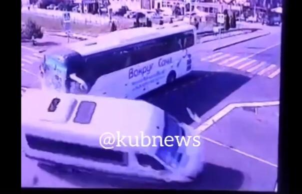 сочи автобус