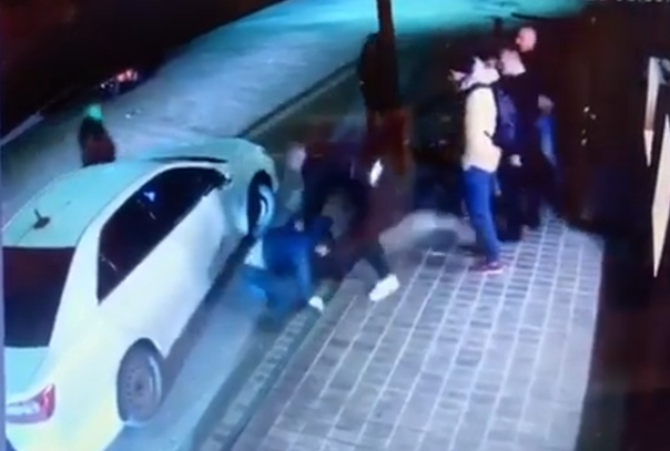 Пьяная драка в Подмосковье обернулась убийством