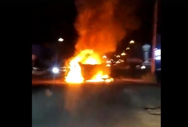 """Жуткое ДТП в Ставрополье: мотоцикл протаранил """"скорую"""", трое погибших"""